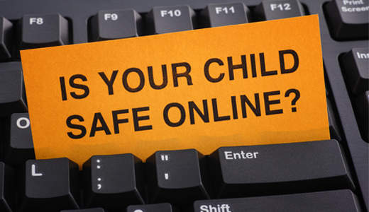Your Children's Privacy Online is Your Responsibility
