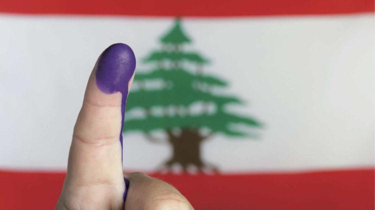 Lebanon Parliament Elections 2018