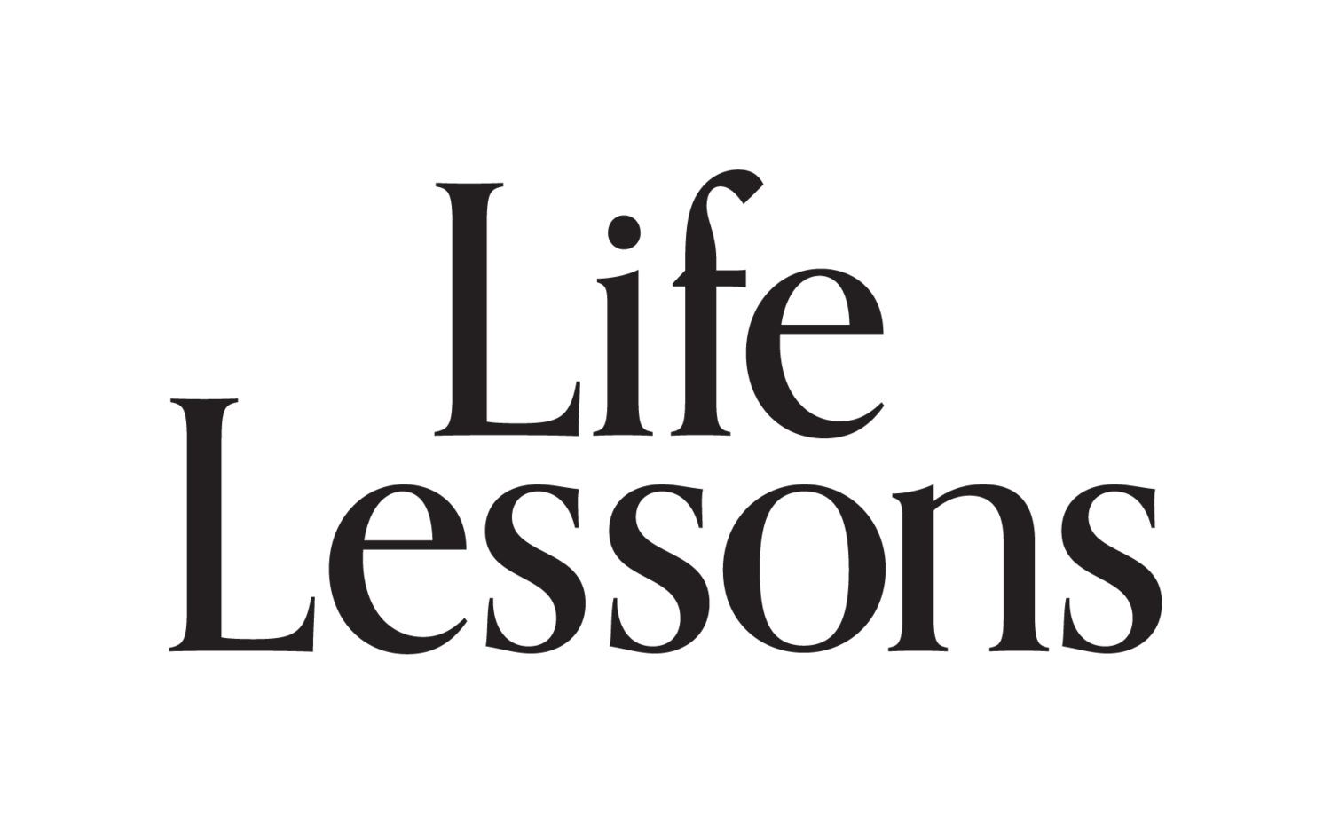 The 45 Lessons of Life